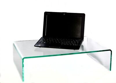 Monitor Stand Perspex® Plinth New Durable Acrylic Computer Screen Riser290  • 16.99£