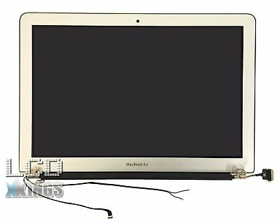 Apple MacBook AIR A1466 ASSY Assembly 12 PIN CAM Laptop Screen Replacement • 174£