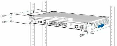 Juniper SRX300-RMK0 SRX300 RACK MOUNT KIT WITH ADAPTOR TRAY • 75£