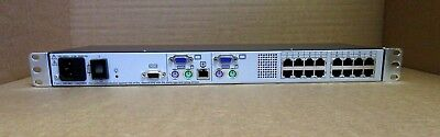 New. Unused HP Server Console Switch G2 EO1013 • 35£