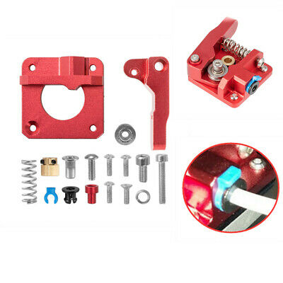 Upgrade Aluminum Extruder Drive Feed Frame For Creality Ender 5/3 Pro 3D Printer • 10.99£