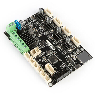 Creality Ender 3 Pro/Ender 5 Magnetic Plate Removable Hot Bed 235X235mm Part A+B • 19.99£