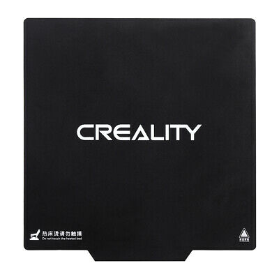 Office Creality Ender 3Pro/Ender 5 Magnetic Build Hot Bed Surface Plate Sticker • 19.99£