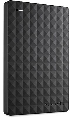 Seagate 1 2 3 4 5TB Expansion USB 3.0 Portable External HardDrive 48hr Delivery • 104.99£