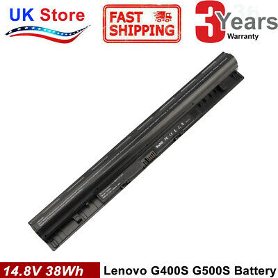 Battery For LENOVO Z50-70 G50-70 Ideapad Z710 L12L4A02 L12L4E01 L12M4A02 • 17.99£