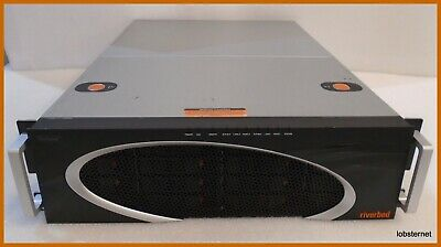 RIVERBED SHA-05050-L - X6 500gb HDD • 250£