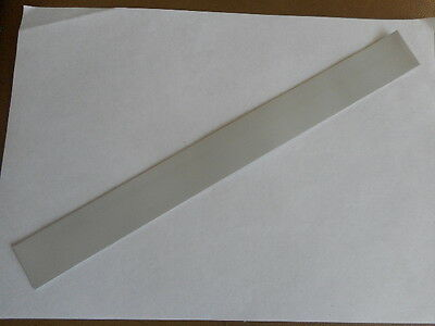 30MM X 300MM LONG 1MM THICK GREY THERMAL ADHESIVE HEAT SINK TRANSFER PAD • 2.53£