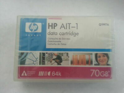 NEW HP COMPAQ Q1997A Compatible To SONY SDX1-35C FACTORY SEALED • 39.99£