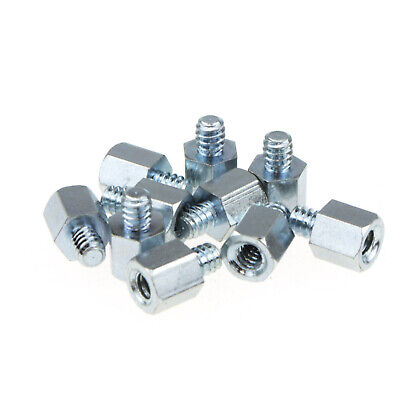 Motherboard Riser PCB Spacer Screw Standoff Chasis Mounts M3.5mm [10 Pack] • 2.27£