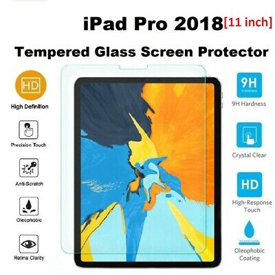 For Apple IPad Pro 11 Inch Gorilla Premium Tempered Glass Screen Protector • 3.75£