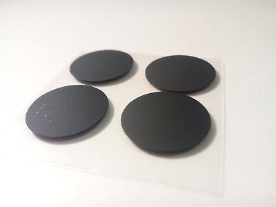 4x Rubber Feet For MacBook Pro A1278 A1297 A1286 (2008 2009 2010 2011 2012 Pad) • 2.80£