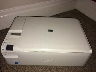 HP Photo Smart C4480 All In One Printer • 19£