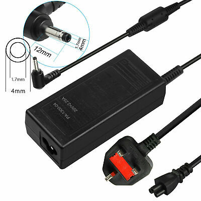 For Lenovo IdeaPad 320s-14IKB 310-15ISK Laptop AC Adapter Charger Power Cable • 8.99£