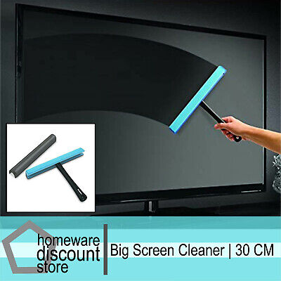 30CM Long Screen Cleaner Specialized For Mac Laptop Tablets LCD TV Plasma Led • 8.90£
