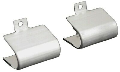 New HP Pavilion G6-1000 Front Left And Right Hinge Cover 643233-001 • 2.95£