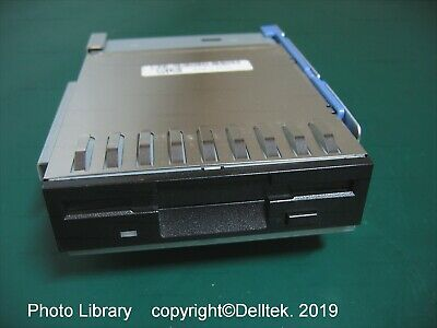 Dell HX852 + GC153 Floppy Drive/Bay Kit  PowerEdge 2900 1900 • 19.99£