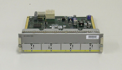 Cisco Ws-x4904-10ge Free Uk Shipping Next Day • 40£