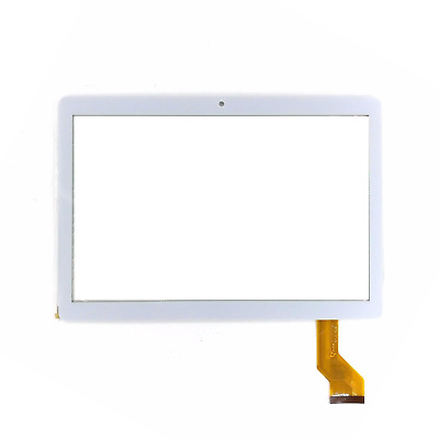 Replacement Touch Screen Digitizer For YUNTAB KT 107 H MEDIATEC KT107 Tablet • 16.65£