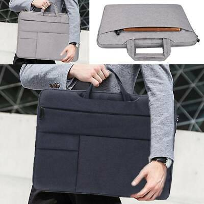 15.6  Laptop Sleeve Case Bag  For TOSHIBA Sony HP Asus Lenovo Acer MSI Dell • 7.59£