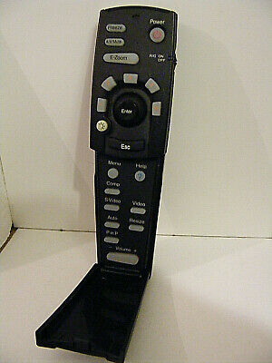 Epson 6002911  Projector Remote Control   Used R11 • 8£
