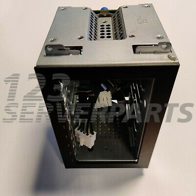 HP SFF HDD Cage ML350E Gen8 660348-001 (ask For Available Cables) • 64.99£