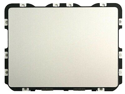 Apple MacBook Pro 13  A1502 2015 Silver Force Touch Touchpad Trackpad Board • 24.95£