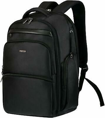 Platero P-E01 Laptop Backpack Rucksack Water Resistant Anti-Theft 17 Inch NEW • 14.95£