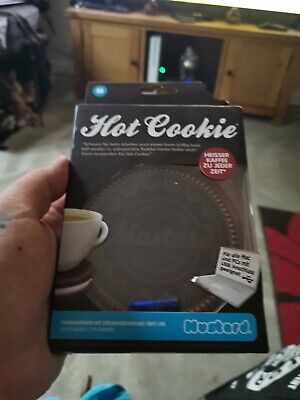 Hot Cookie USB Cup Warmer • 4.99£