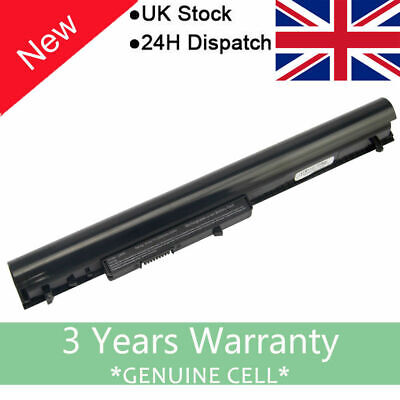 Laptop Battery For HP 240 250 255 G2/G3 740715-001 OA03 OA04 OA04041 TPN-F112 FC • 13.99£