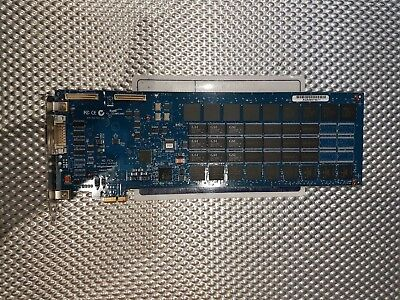 Avid Digidesign HD Accel Card PCIe For Pro Tools HD • 175£