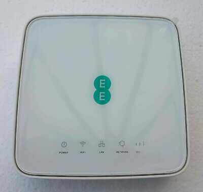 4GEE Router HH70VB LTE 802.11a/c Wifi Gbit LAN CAT 7  • 10.50£