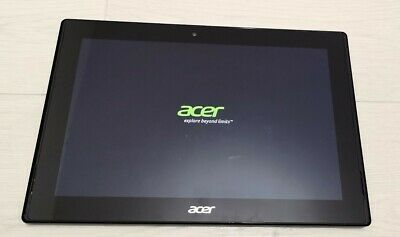 Acer Iconia Tab 10 A3 • 70£