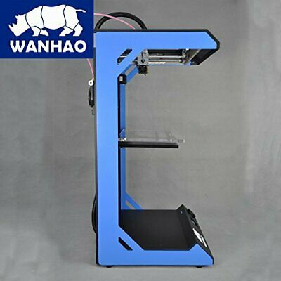 Wanhao DS5 3d Printer - Huge Build Volume • 740£