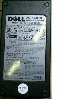 Genuine Dell Oem Ac Power Adapter Ad-4214n • 6.99£