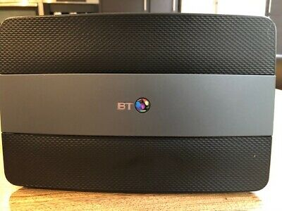 BT Home Hub 6 Modem And Wireless Router  • 15£