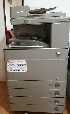 USED CANON C5250i PRINTER ImageRUNNER ADVANCE - EXCELLENT CONDITION  • 585£