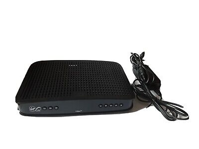 Virgin Media - V Box HD With Power Cable  • 27.99£