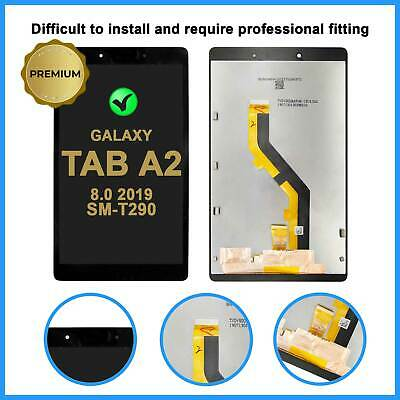 For Samsung Galaxy Tab A2 8.0( 2019) SM-T290 Lcd Touch Screen Digitizer Assembly • 35.99£
