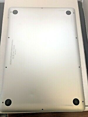 Genuine Apple Macbook Pro 13 A1278 2009 2010 2011 2012 Bottom Cover Case  • 10£