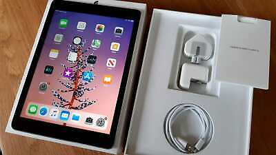 Apple IPad Air 1, 16GB, Wi-Fi + Accessories - Excellent Working Order - IOS 12 • 141.99£