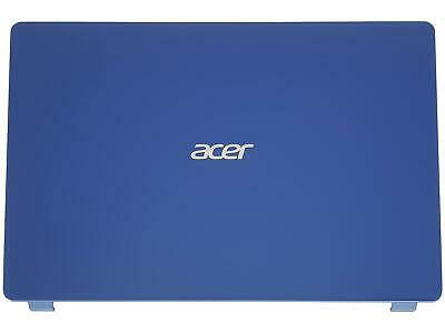 Acer A315-42 A315-42G A315-54 A315-54K Rear Housing Back LCD Lid Cover Case Blue • 39.95£