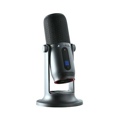 Thronmax MDRILL One - USB Microphone For Streaming And Recording Grey - Grade A • 59.60£