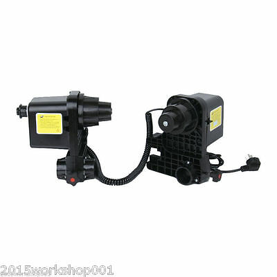 220V Automatic Media Take Up Reel Motors For Mutoh/ Mimaki/ Roland/ Epson  • 115.90£