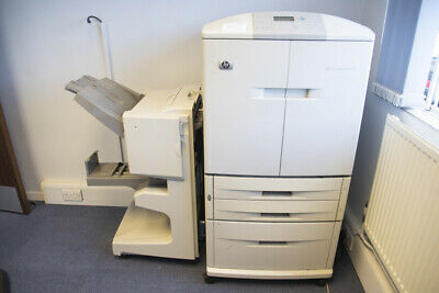 Printer Hp Color LaserJet 9500hdn • 250£