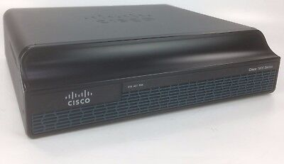 Cisco Systems Series Router 1900/1941 • 89.99£