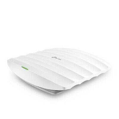 TP-LINK EAP225 AC1350 Ceiling Mount MU-MIMO Gigabit  Wireless  Access Point POE • 40£