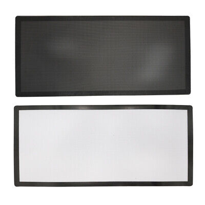 35cm Dust Filter Case Dustproof Cover For American Pirate Ship 275R Chassis Top • 7.30£