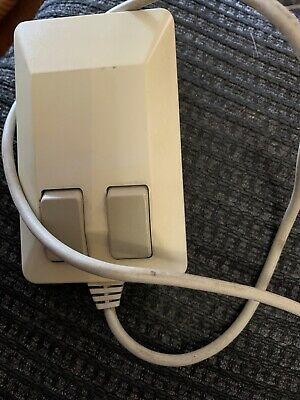 Commodore 64 Mouse - A 00880110 • 36£