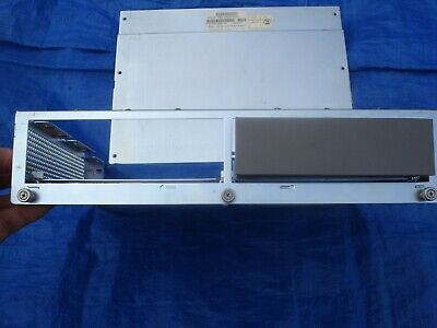 Twin SCSI Server CD + Hard Drive Option Tray Steel Assembly +  Pcb & Cables • 20£