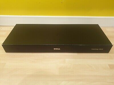 Dell PowerEdge 180AS Console Switch • 30£